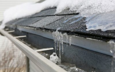 4 Common Winter Roofing Problems In Lane County