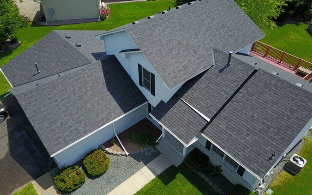 Replacing The Roof On Your Eugene Home